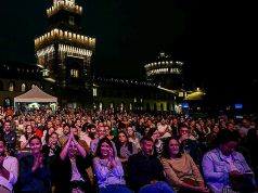 Entertainment, art and cinema: Milan has plenty to offer for Ferragosto