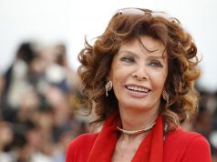 Netflix buys rights for new Sophia Loren movie