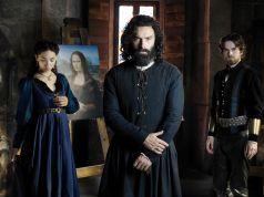 Leonardo series debuts on Amazon Prime as producers confirm second season