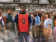 Zero: Netflix to debut Italy's first TV series about Black Italians