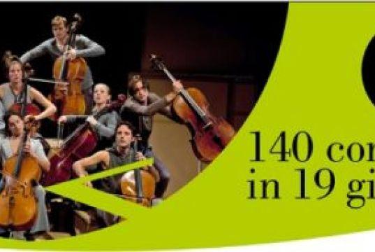 Milan, Turin host 11th MITO Settembre Musica festival