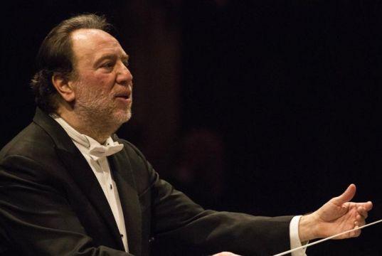 Andrea Chenier to open La Scala season