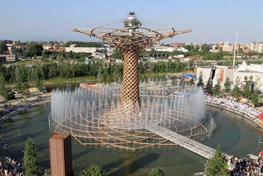 Expo 2015 and Beyond