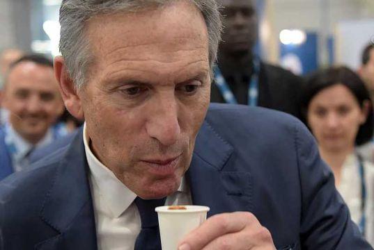 Starbucks to launch Italian adventure in Milan