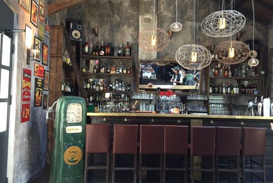 Best places for an aperitivo in Milan