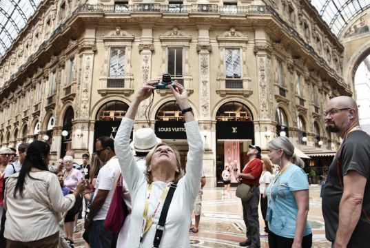 """Milan launches """"Tourist Angels"""" initiative"""