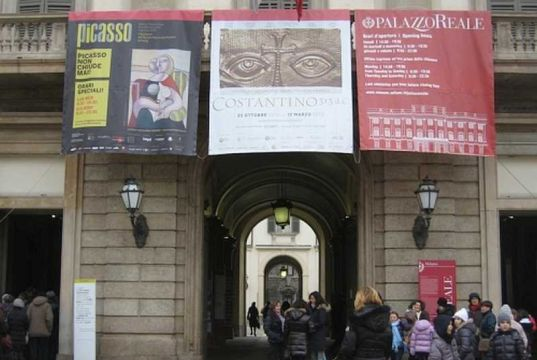 Milan will continue with free Sundays at museums