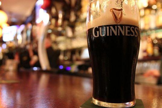 Irish pubs in Milan