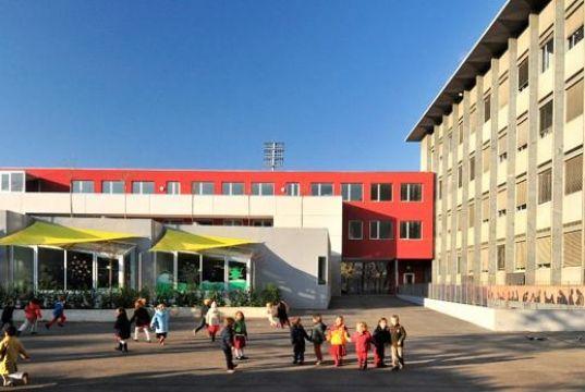 International schools in Milan