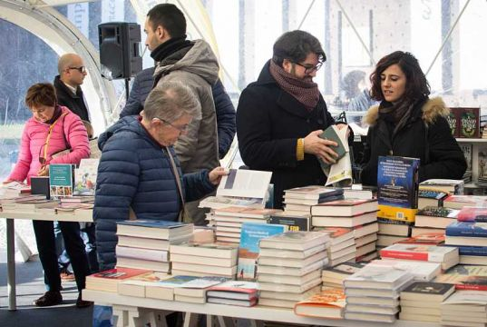 Milan gears up for BookCity festival