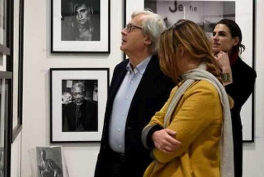 Milan celebrates photography at Mia Photo Fair
