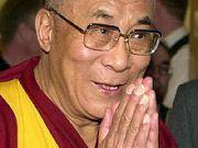 XIV Dalai Lama to visit Milan