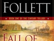 The book of the week: Fall of Giants by Ken Follett