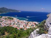 Greek Island - Thassos
