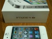 Apple iPhone 4S 64GB  Factory Unlocked