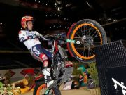 2012 FIM X-Trial World Championship in Milan
