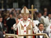 Milan gears up for papal visit