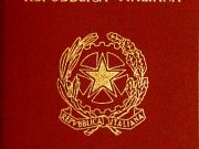 New Italian passport legislation for minors