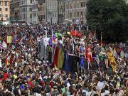 Archigay Milan applies to host Europride 2015