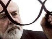 Milangelo Pistoletto inaugurates Milan's Fashion Week