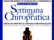 National Chiropractic Week 2012