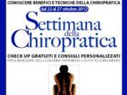 National Chiropractic Week 2012