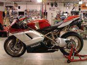 2007 DUCATI SUPERBIKE 1098S