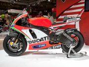 ICMA 2012 motorbike show opens