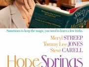 English language cinema in Milan: Hope Springs