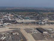 EasyJet flies Milan Linate-Rome