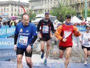 Last day for marathon registration