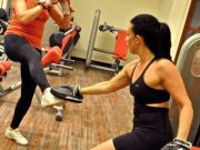 Personal Trainer & Sports Massage Therapist