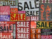 Summer sales start 6 July