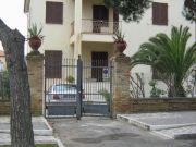 Sunny Adriatic Riviera Apartment in villa for rent