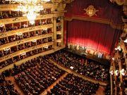 La Scala museum celebrates centenary