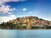 Thassos Island Artist Retreat Greece