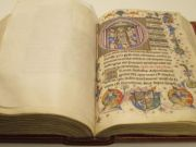 S. Ambrogio archive opens after 900 years
