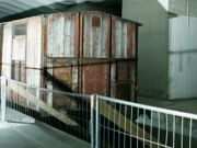 Holocaust memorial to reopen to public