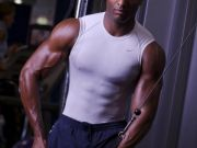 Professional Personal Trainer / Athlete (British from London England)
