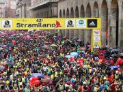 Milan ready for Stramilano marathon