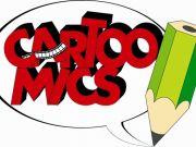 Cartoomix 2014 opens at Milan Fair
