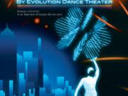 Electricity by eVolution Dance Theater