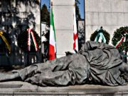Liberation Day programme in Milan