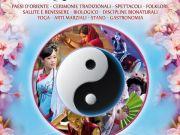Orient Festival opens