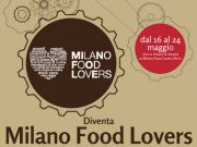 Milan Food Week starts