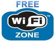 Free Wi-Fi reaches 200,000