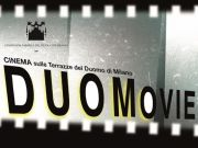 Movies on the Duomo terrace