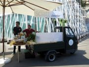 Streeat Food Truck Festival 2014