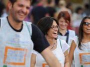 FAI Marathon promotes Italian culture
