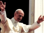 Pope Paul VI to be beatified